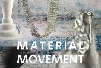 Material Movement Invitation